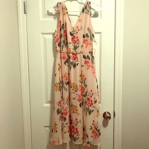 Eliza Dress (Women's Size 6p)